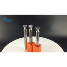 BFL Solid Carbide T Slot Milling Cutters For Metal