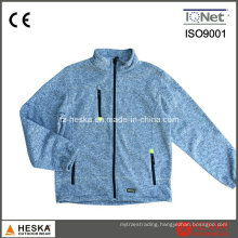 Bodkin Clothing Mens Knitted Wool Jacket