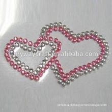 Letra do alfabeto adesivos Etiqueta de adesivo adesivo reutilizável de diamante de cristal