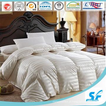 100% edredom de seda para hotel 5 estrelas (SFM-15-095)