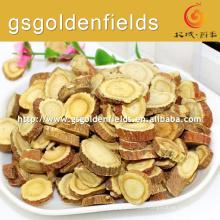 100% Природного Китайской Травяной Медицины Солодки/Солодки Uralensis Родина/Liquiritia Солодки