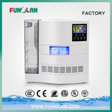 HEPA фильтр Очиститель воды дома Очиститель мойки воздуха