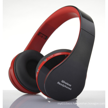 Wholesale Folding Sports Stereo Wireless Bluetooth Headphone