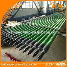 API 11 AX 20-125RWA Standard Saugstange Pumpe für Ölfeld