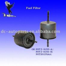 Filtro de Combustível F0TZ-9155-A para Ford