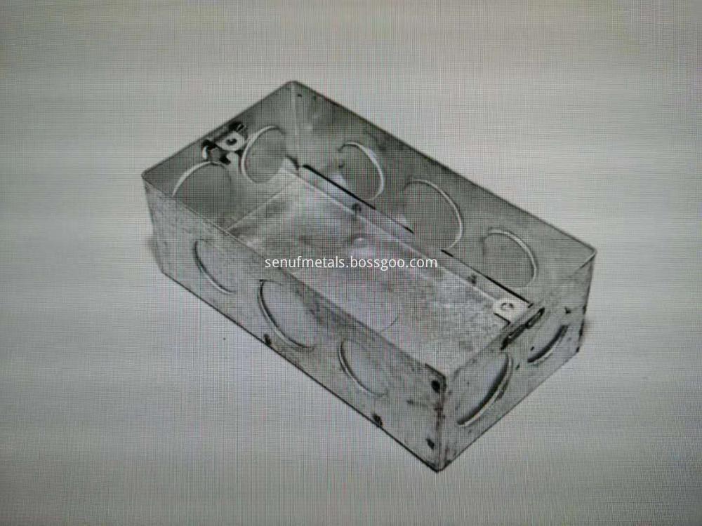 Junction Box Socket Box Switch Box Terminal Box Device Box 4