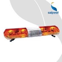 Saipwell China Supplier Amber LED Light Bar High Quality CE Certificated Signal Light Bars