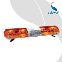 Saipwell Китай Поставщик Amber LED Light Bar Высококачественные сертифицированные CE сигнальные полосы