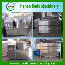 small potato chips production line / potato chips frying machine for sale
