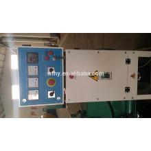 Open type 85KW diesel generator set with cummins engine
