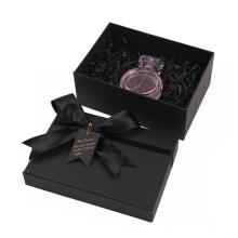 Custom new design Valentine's Day perfume bottle Gift Wrap luxury holiday cardboard creative surprise gift box