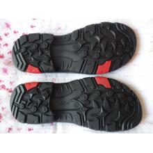 Мужчины отдыха Sole Walking Sole рабочей Подошва Driver Sole кожаные ботинки Sole (YXX02)