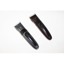 Cheap LED Display Rechargeable Battery Hair Clipper New Design