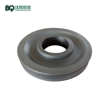 330*130*55 Nylon Pulley for Tower Crane