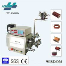 Tt-Cm02D Mittelgroße Transformator-Spule CNC-lineare Wickelmaschine