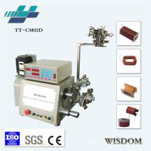 Bobineuse linéaire de commande numérique par ordinateur de bobine de transformateur de taille moyenne de Tt-Cm02D