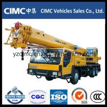 XCMG popular 25 toneladas grúa hidráulica Qy25k-II