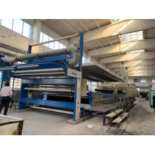 Zimmer Austria Rotary Printing Machine Model Rsdm 694 Width 340cm Year 2008 16 Colors with Dying