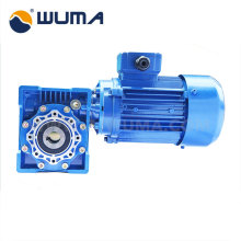 with gear motor 2.2KW high efficiency gearbox