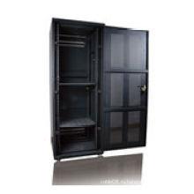 18 люкс со встроенным стандартным шкафом со стеклянной дверью