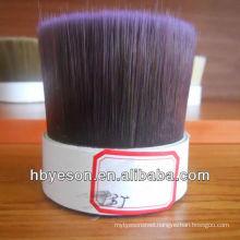 pbt fiber, pbt bristle factory