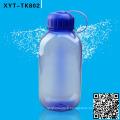 Bouteille de sport en plastique de 800ml ~ 1000ml, bouteille de boisson, bouteille d'eau gratuite sans BPA