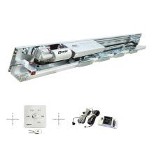 Smart home interior sensor automatic sliding door opener/operator