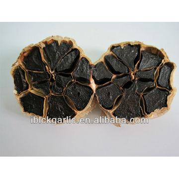 Healthy New Organic Fermented Black Garlic from China