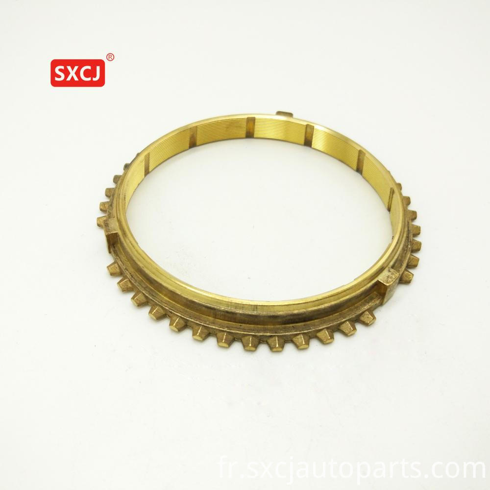 Gear Shaft Parts Synchronize Ring