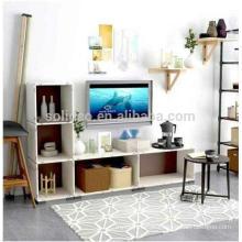 Armário de sala de estar DIY