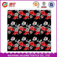 Surtidor de China que imprime el lecho de la tela de la sábana