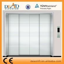 Sicherheit Einzelzimmer Freight Aufzug