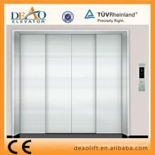Безопасный входной грузовой лифт