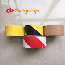 Factory self-produced pvc warning tape