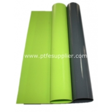 Silicone Rubber doek