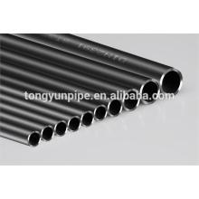 cold drawn high precision steel tube