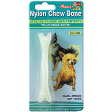 "Percell 4.5 ""Classic Soft Chew Bone"