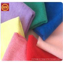 Preço surpreendido 100% toalha de rosto de microfibra, toalha de rosto de alta qualidade, toalha de microfibra