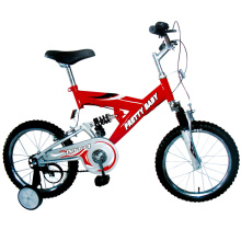 "16 ""Kids Bike Doubel Suspensión"