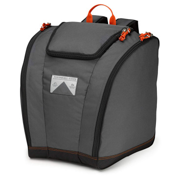 Hombro portátil 600D High Sierra Ski Boot Bag