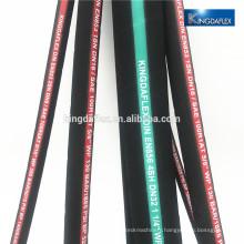 hydraulic hose crimping machine high tensile steel wire spral hydraulic hose