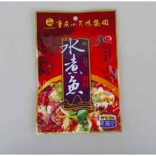 Spicy Fish Sauce 200g
