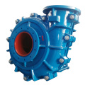 L Lower duty slurry pumps for mining