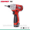 "dc motor cordless screwdriver 10.8v/12v 100N.m 1/4"" clamp diameter"