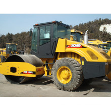 14tons Road Roller & XCMG Mechanical Vibratory Compactor (XS142J)