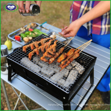 Tragbarer Herbst Outdoor Travel Barbecue Grill 3-5 Personen