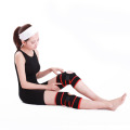 Medical Use Professional Adjustable Size Elastic Material Running Knee Support