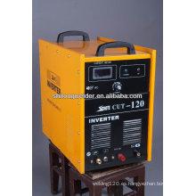 Máquina de corte del plasma del inversor CUT-120