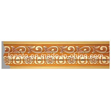 Alta qualidade PS Decoração Cornice moldagem (95A)