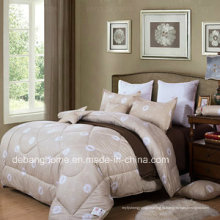 2015 горячая продажа высококачественного хлопкового одеяла для постельного белья